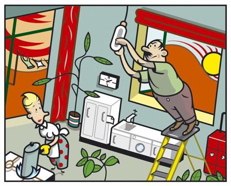 Kevin O'Keefe Illustration