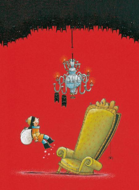 New children's book by Frank Daenen