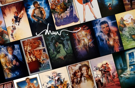 Drew Struzan: An Artist's Vision