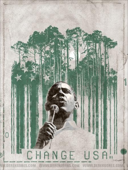 Hope, Manifested - Derek Gores