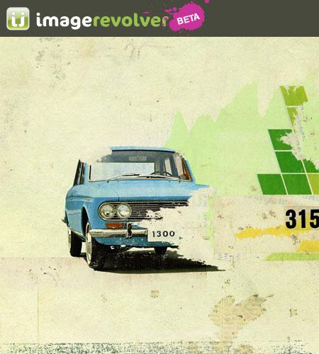Image Revolver