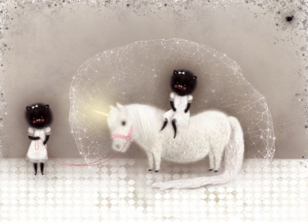 Ponycorn!