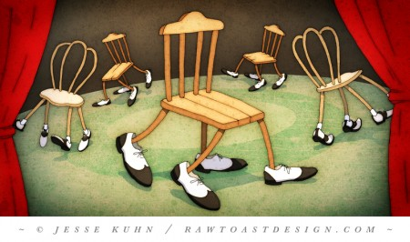 Jesse Kuhn - 417 Magazine - Musical Chairs
