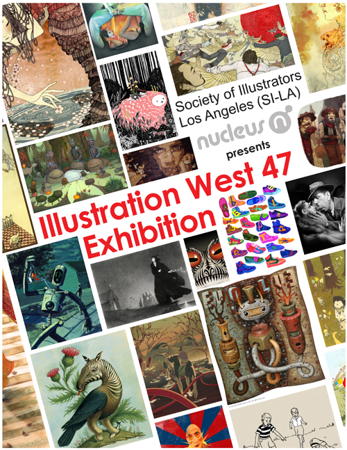 SILA West 47 Exhibition at Gallery Nucleus