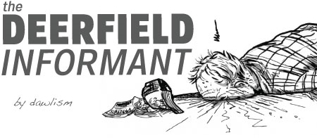 The Deerfield Informant by Dawley