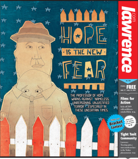 Hope Is The New Fear