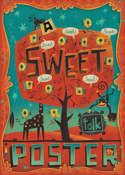 SweetTalk 34