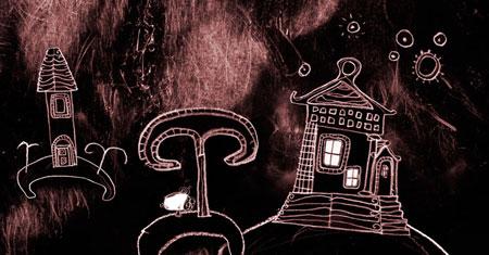 Teardrop's House