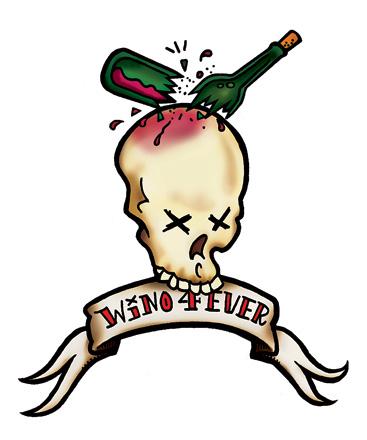 Wino 4 Life