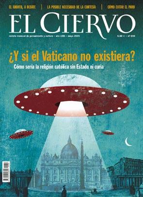 El Ciervo Magazine