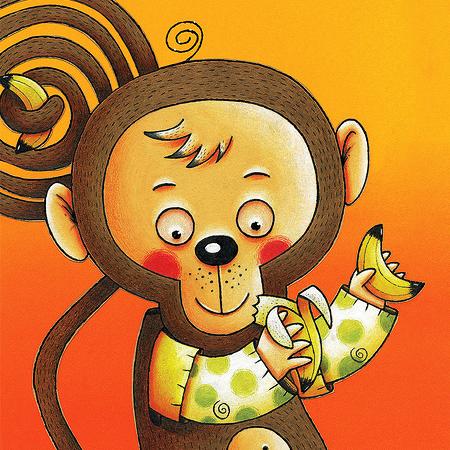 Frank Daenen - New toddler book