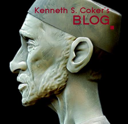 Kenneth Coker Blog