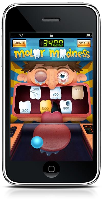 Molar Madness