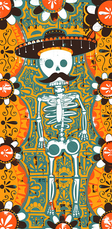 mustache-maddness-dayofthedead-blog