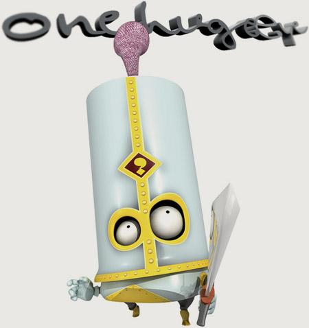 onehugeeye.com
