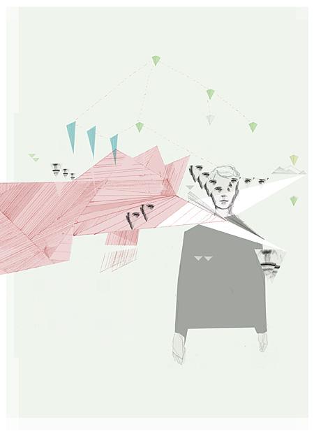 Tilman Faelker - Illustration