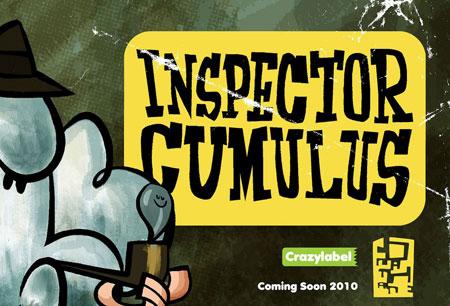 Inspector Cumulus