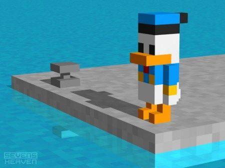 3d-pixel-art-voxels_donald-duck-cubic-cubistic-cubism-kubistisch