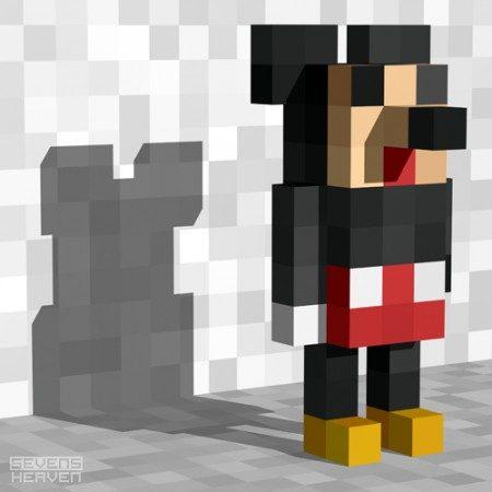 3d-pixel-art-voxels_mickey-mouse-cubic-cubistic-cubism-kubistisch