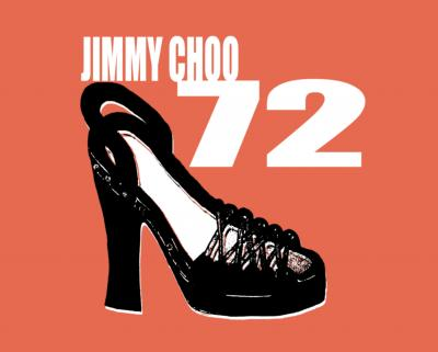 Entry  for  Jimmy Choo 72 Project PEP