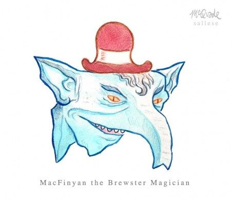 MacFinyan