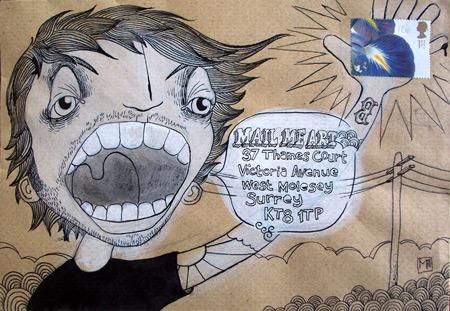 Mark-Frudd