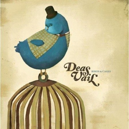Deas Vail - Birds and Cages - Wilmer Murillo