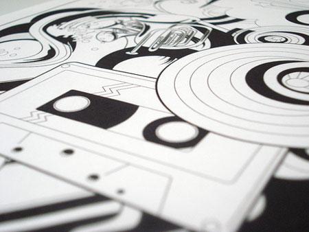 Sam Gilbey: Mixtape
