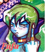 Mako Fufu