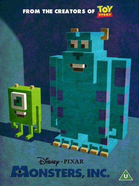 graphic-design-grafisch-ontwerp_disney-pixar-monsters-inc-poster
