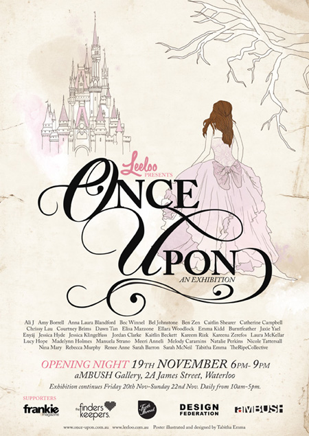 once_upon_flier