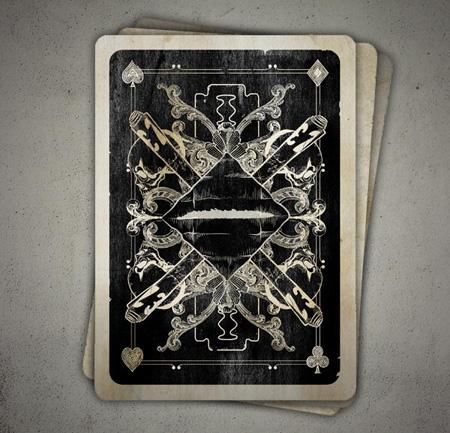 Card Reverse