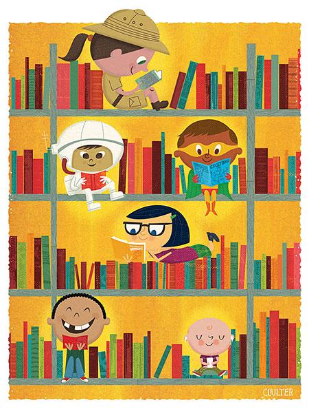 Children's Books 2009