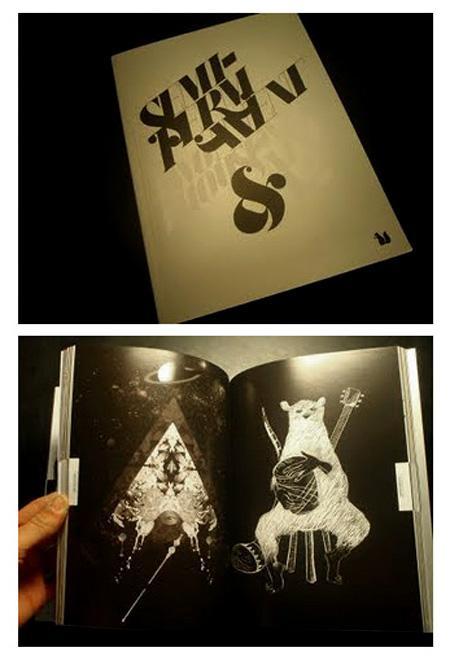 SemiPermanent book