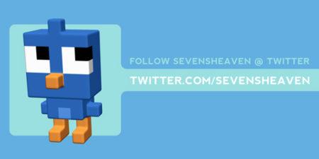 voxel-3d-pixel-illustration-illustratie_twitter-bird-vogel-sevensheaven-graphic-design