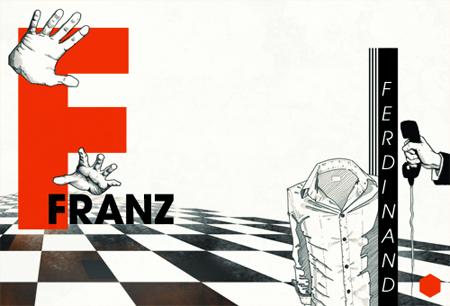 Kristina Schneider Illustration for The Hype Machine Zeitgeist