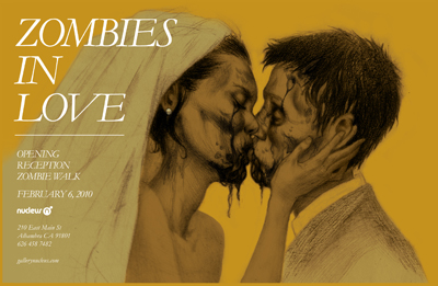 dating site for zombies Zombies, are you tired of wandering the streets alone having trouble finding your soul-less mate now there's a new website just for you.