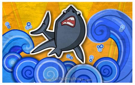 """""""Shark Diet"""""""