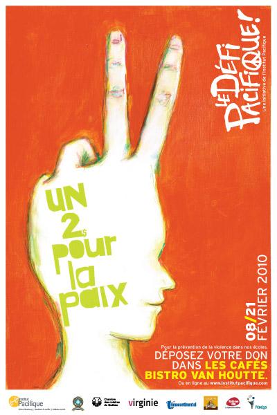slauz- Pacific Path Challenge Poster