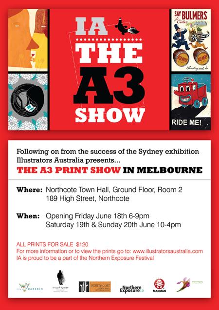 """Illustrators Australia"" ""Melbourne"" ""Australia"""
