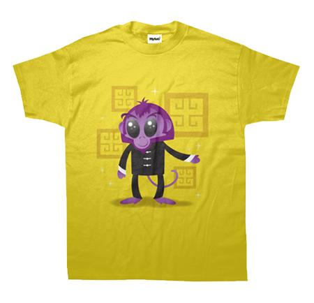 Munki T-shirt