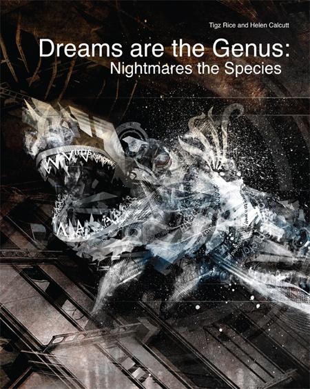 Dreams Are The Genus Cover
