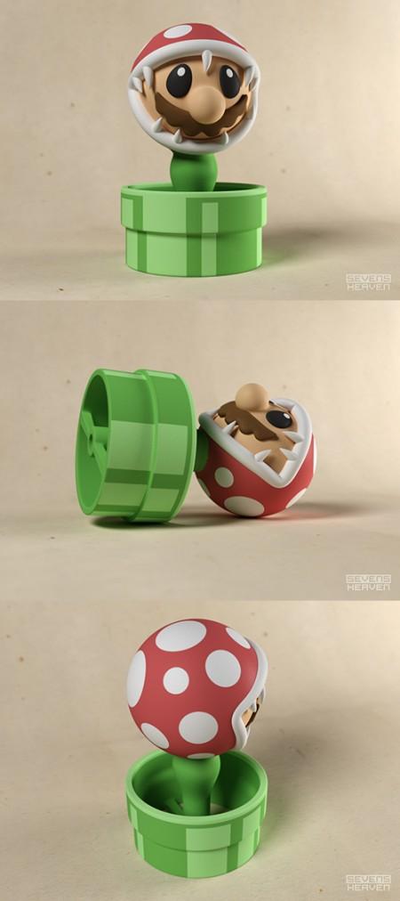 3d-print-toy-design-sculpt-gadget-gift_mario-piranha-plant-pipe