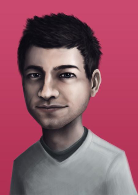Alex Mathers - web