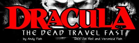 New Dracula Banner