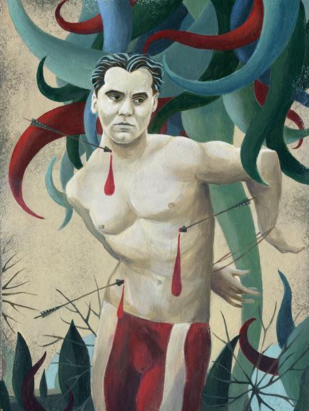 Federico Garcia Lorca450