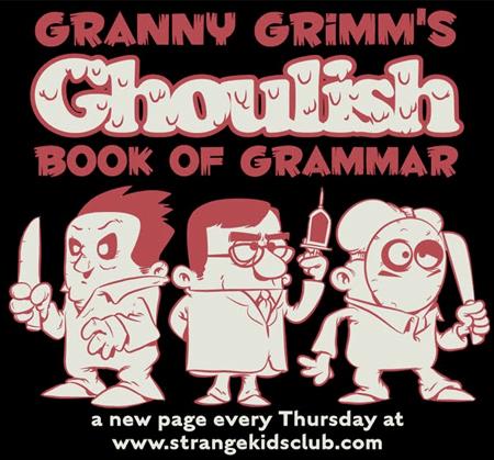 GrimmPromo