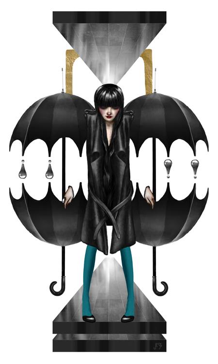 Jess Iglehart - The Umbrellas