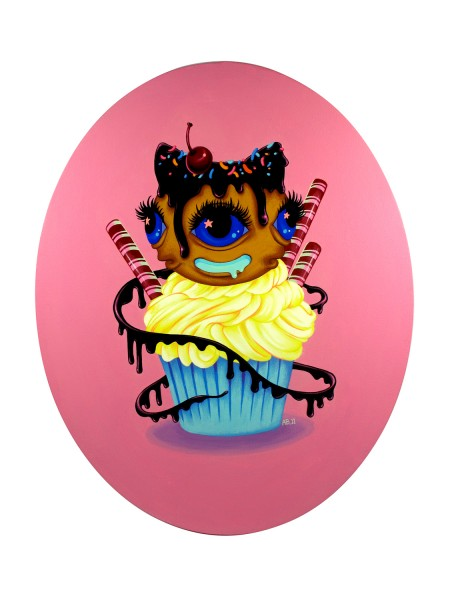 Mr Cupcake web