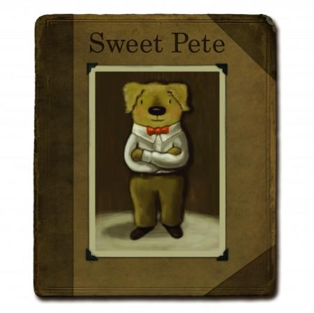 Pete Book